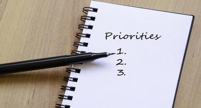 Prioritas Utama Memilih Bisnis Bagi Seorang Muslim