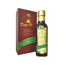 Deep Olive Oil