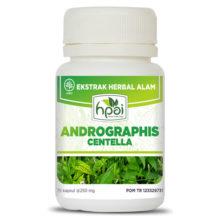 andrographis centella, Produk HNI HPAI Yang kaya Manfaat