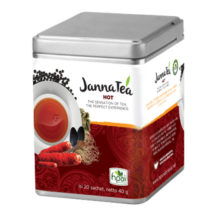 Janna Tea Hot