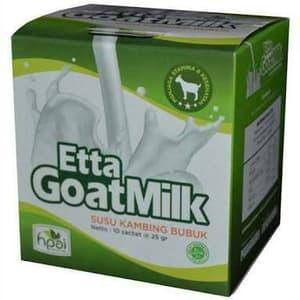 Susu EGM HNI HPAI – Susu Kambing Ettawa Kualitas Terbaik