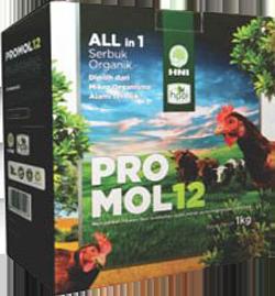 Promol 12 HNI HPAI : Apa Itu Promol12, Komposisi, Manfaat dan Aplikasi Promol 12 Yang Luar Biasa