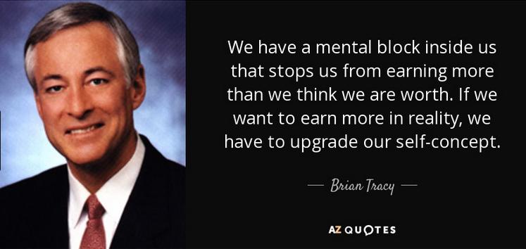 Mental Block – Apa Itu Mental Block, Pengaruhnya Terhadap Kesuksesan dan Cara Mengatasi Mental Block