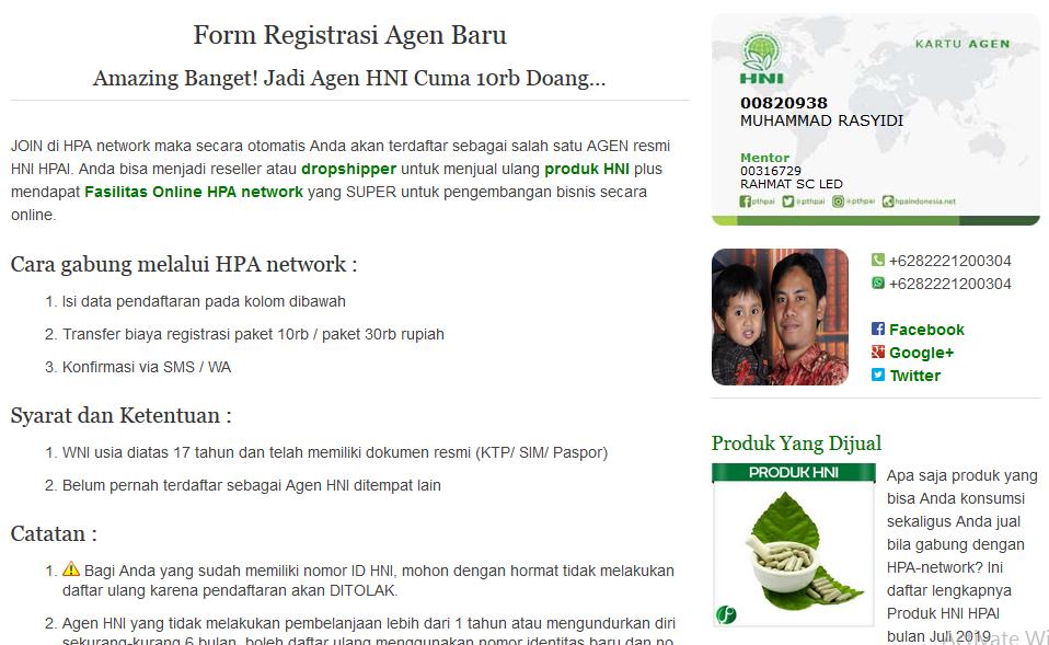Peluang Bisnis Modal Kecil di Bandung