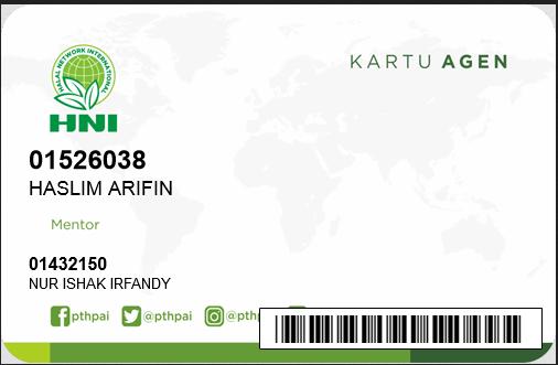 Cara Mendaftar Menjadi Agen HNI HPAI Di Bandung – Dibantu Sampai Berhasil
