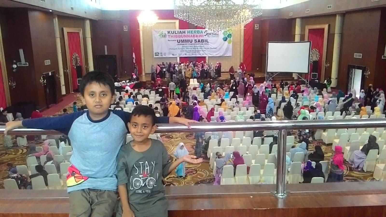 Peluang Bisnis Online Syariah di Aceh – Modal Kecil Untung Besar